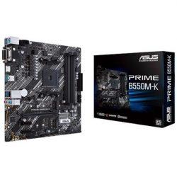 Asus PRIME B550M-K desktop alaplap microATX