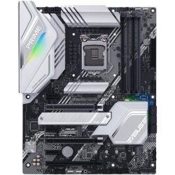 Asus PRIME Z490-A desktop alaplap ATX