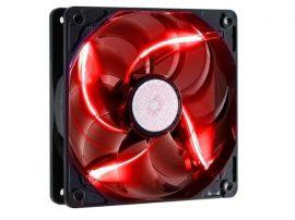 CoolerMaster SickleFlow 120 rendszerhűtő (piros)