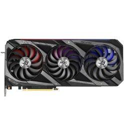 Asus ROG-STRIX-RTX3070TI-O8G-GAMING - GeFore RTX3070 Ti 8GB GDDR6X