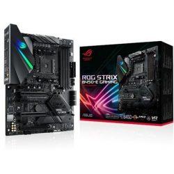 Asus ROG Strix B450-E Gaming alaplap