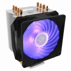 CoolerMaster H410R RGB CPU hűtő (RR-H410-20PC-R1)