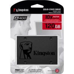120GB Kingston A400 SATA3 SSD (SA400S37/120G)