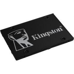 """1TB Kingston KC600 SATA3 2,5"""" SSD (SKC600-1024G)"""