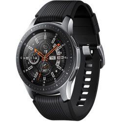 Samsung Galaxy Watch 46mm okosóra ezüst