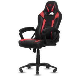 Spirit of Gamer FIGHTER Red gamer szék