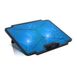 Spirit of Gamer Airblade 100 Blue notebook hűtő