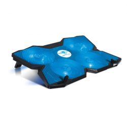 Spirit of Gamer Airblade 500 Blue notebook hűtő