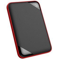 """1TB Silicon Power Armor A62  USB3.0 2,5"""" vízálló külső HDD fekete"""