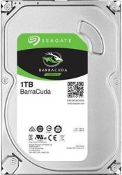 1TB Seagate Barracuda SATA3 HDD (ST1000DM010)