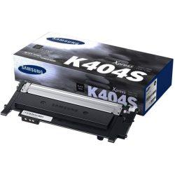Samsung CLT-404S/ELS black toner
