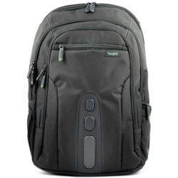 Targus EcoSpruce™ notebook hátizsák fekete