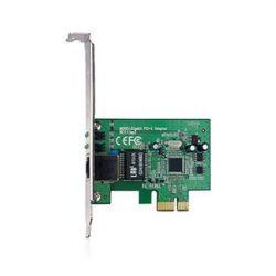 TP-Link TG-3468 1Gb/s PCIe x1 hálózati kártya