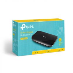 TP-Link TL-SG1008D switch