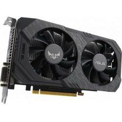 Asus TUF-GTX1650-4GD6-GAMING - GeForce GTX1650 TUF Gaming D6 4GB GDDR6