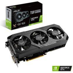 Asus GeForce GTX 1660 SUPER TUF Gaming X3 OC 6GB GDDR6