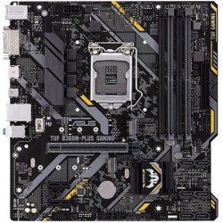 Asus TUF B360M-PLUS GAMING desktop alaplap