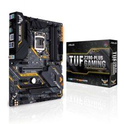 Asus TUF Z390-PLUS GAMING desktop alaplap