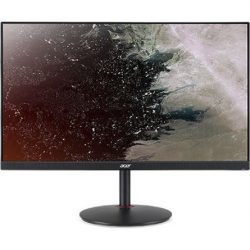 "27"" Acer Nitro XV272Pbmiiprzx IPS LED gaming monitor (144Hz FreeSync) fekete"