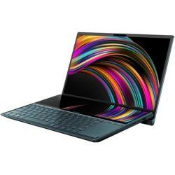 Asus ZenBook Duo UX481FL-BM039T notebook kék (ScreenPad Plus)