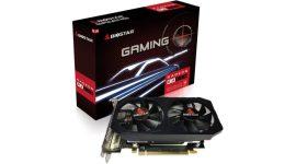 BIOSTAR AMD RX560 4GB GDDR5