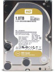 1TB Western Digital Gold WD1005FBYZ SATA3 HDD