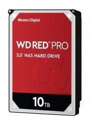 10TB Western Digital Red Pro SATA3 HDD (WD102KFBX)