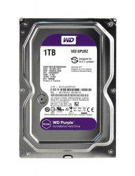 1TB Western Digital Purple WD10PURZ SATA3 HDD