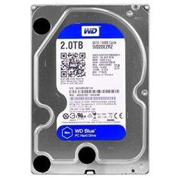 2TB Western Digital WD20EZRZ SATA3 HDD