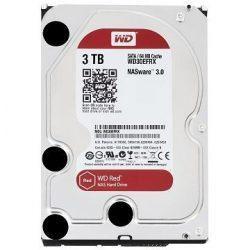 3TB Western Digital Red SATA3 HDD (WD30EFAX)