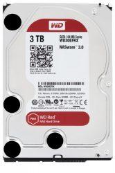 3TB Western Digital Red WD30EFRX SATA3 HDD