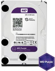3TB Western Digital Purple WD30PURZ SATA3 HDD