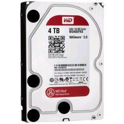 4TB Western Digital Red SATA3 HDD (WD40EFAX)