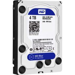 4TB Western Digital Blue WD40EZRZ SATA3 HDD