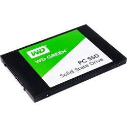 """120GB Western Digital Green SATA3 2,5"""" SSD (WDS120G2G0A)"""