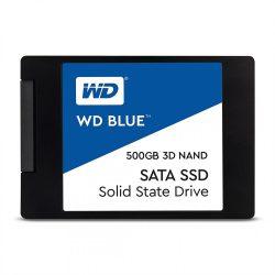 500GB Western Digital Blue SATA3 SSD