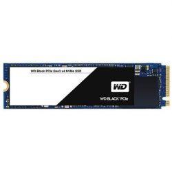 500GB Western Digital Black SN750 PCIe x4 (3.0) M.2 2280 SSD