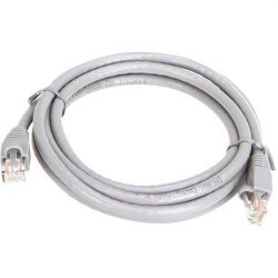 UTP kábel RJ45 CAT6 UTP M/M adatkábel 15m