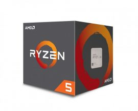 AMD Ryzen 5 1400 BOX