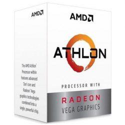 AMD Athlon 240GE BOX