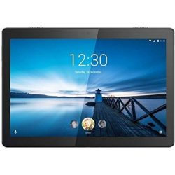 """Lenovo Tab M10 (TB-X505L) 10.1"""" 16GB 4G/LTE tablet fekete (Slate Black)"""