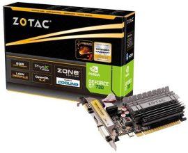 Zotac GeForce GT730 2GB GDDR3 (ZT-71113-20L)