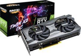 Inno3D GeForce RTX 3060 12GB GDDR6 TWIN X2 OC